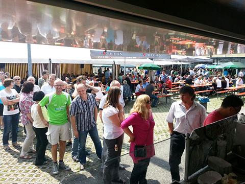 Heilbronn Catering