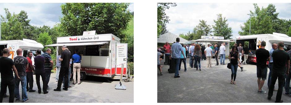 Grillhähnchen Karlsruhe