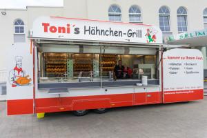 Catering Großveranstaltungen Heilbronn